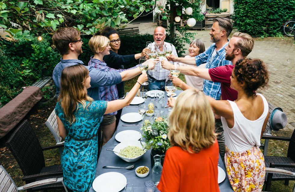 Vacances : comment organiser ses repas quand on est nombreux