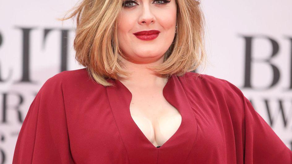 Adele deutlich schlanker: So krass hat sich die Sängerin verändert