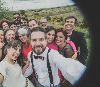 7 ideas para celebrar el cóctel de boda más divertido