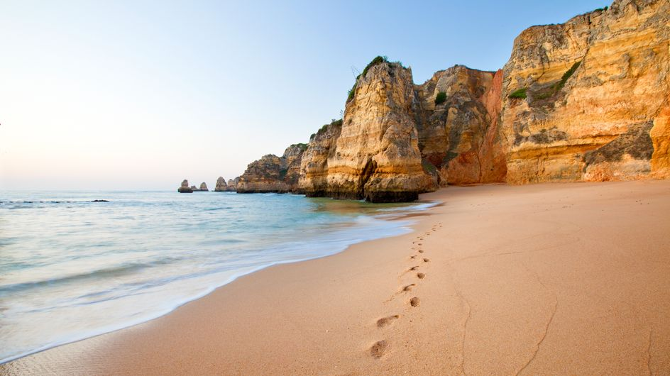 ¿Nos vamos al Algarve? Qué ver y hacer en una de las joyas de Portugal