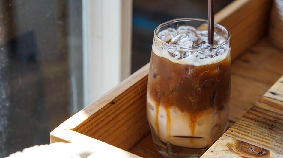 Comment faire un bon café frappé maison ?