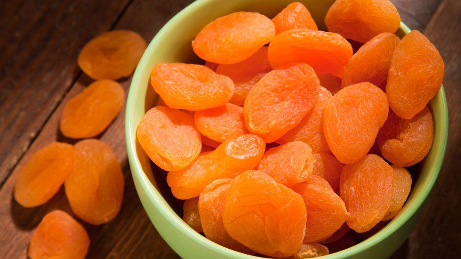 Comment faire des fruits secs maison pour en profiter toute l'année ?