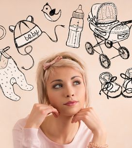 Vous songez à faire un bébé? Pensez à prendre de l'acide folique !