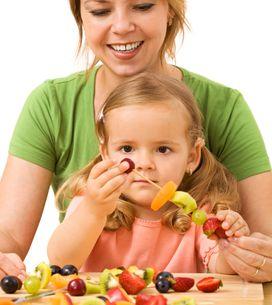 6 petits déjeuners équilibrés que les enfants vont adorer!