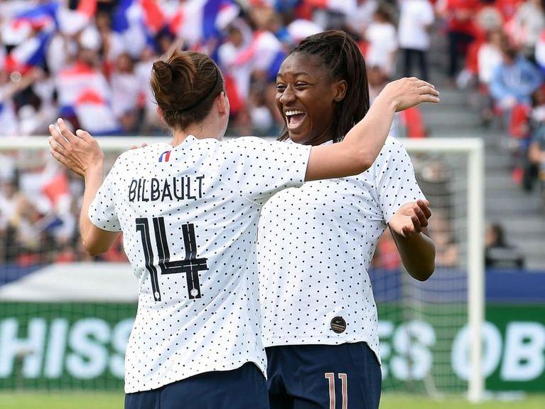 Coupe Cette Monde Qu'est Féminin A Du Le Que Ce Sport Changé Pour 8wOXPn0k