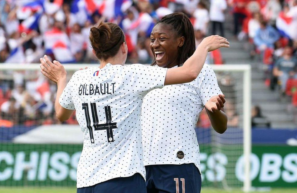 Qu'est-ce que ces 4 semaines de Coupe du monde ont changé pour le sport féminin ?