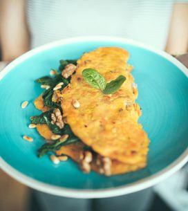¡Adiós excusas! 6 recetas caseras fáciles para comer de forma saludable