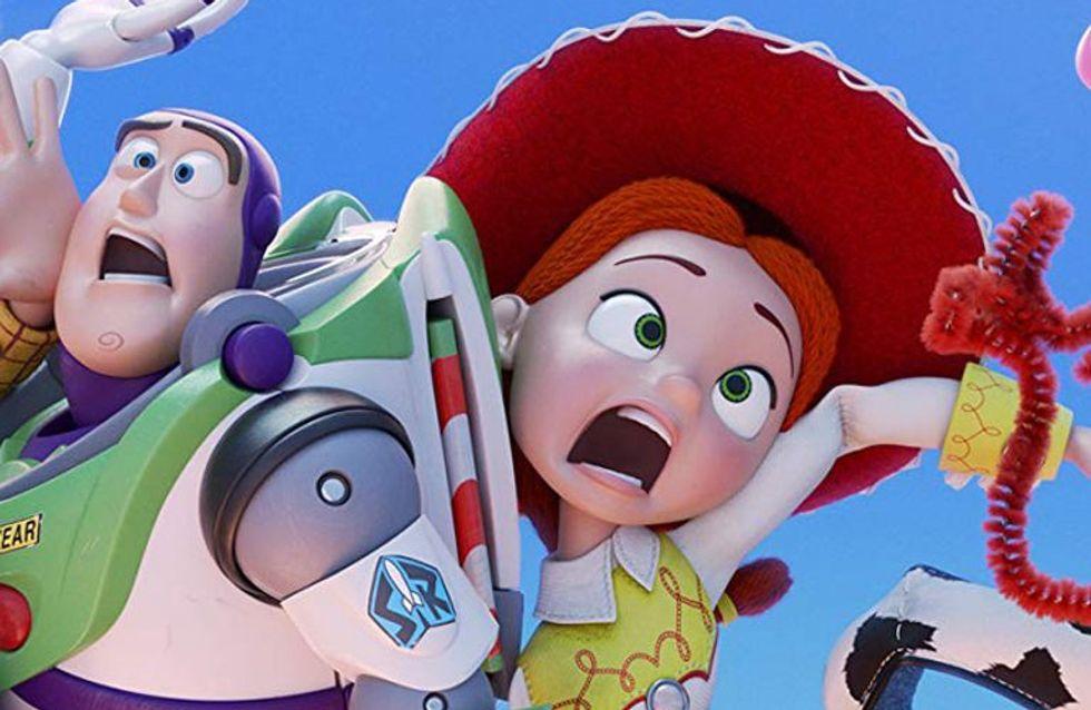 Disney supprime une scène jugée sexiste de Toy Story 2