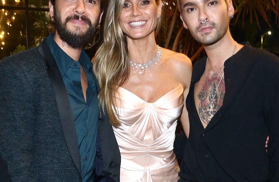 Tom Kaulitz: Vernachlässigt er wegen Heidi seine Familie?