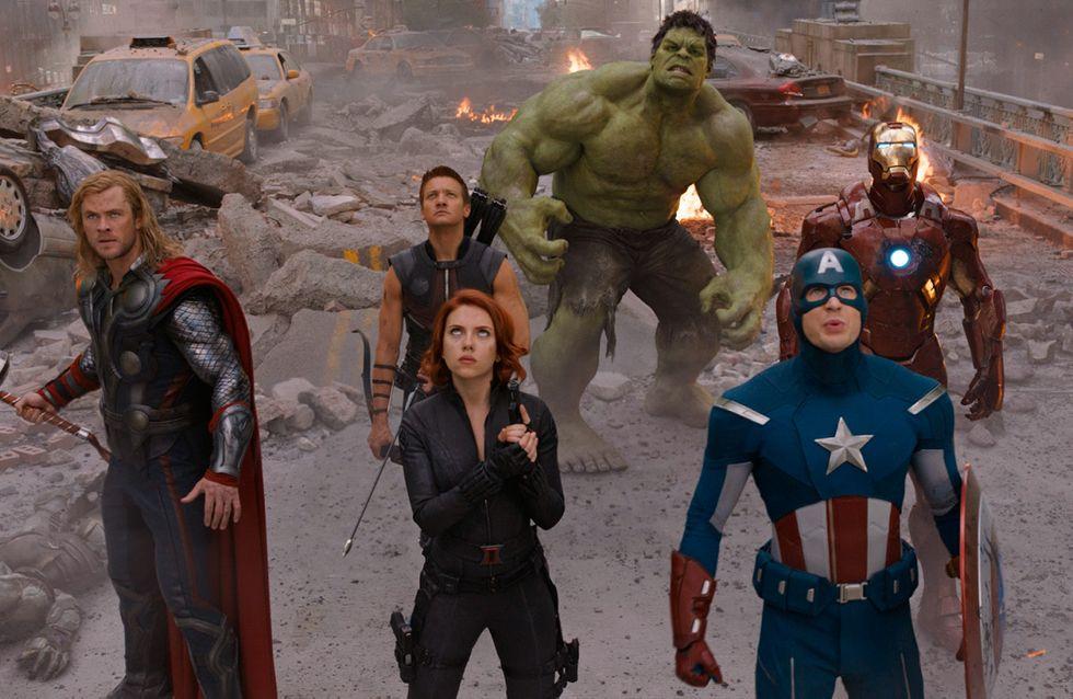 Marvel devrait prochainement mettre en scène un super-héros homosexuel