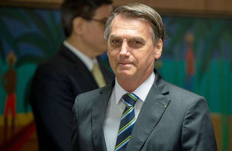 Au Brésil, le président choque en défendant le travail des enfants