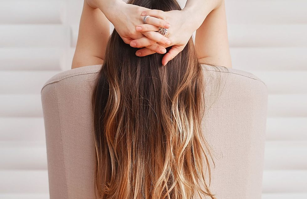 Welche haarverlangerung ist am schonendsten
