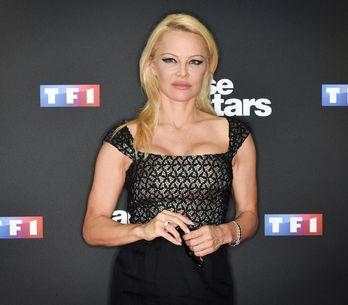 Pamela Anderson regrette ses accusations contre Adil Rami