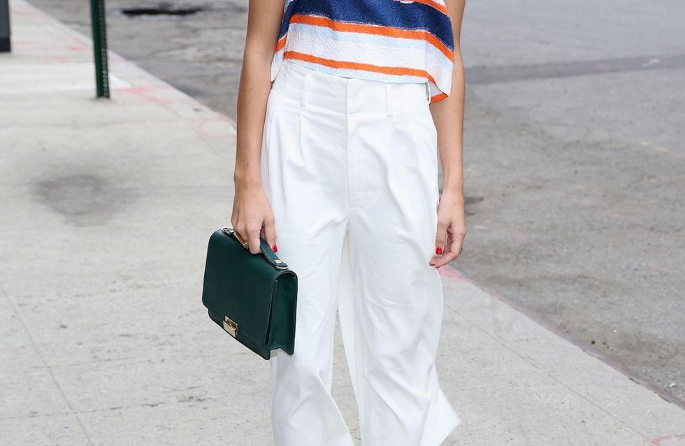 Schön luftig & leicht: Diese Hosen sind perfekt für den Sommer