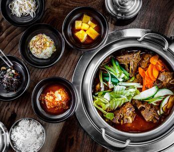 Cuisine coréenne : dresser une table comme en Corée du Sud