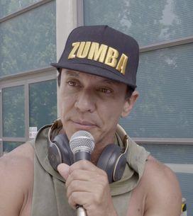 Hablamos con Beto Pérez, el creador de Zumba Fitness