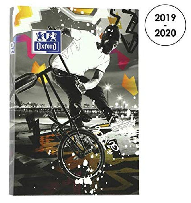 Agenda 2019/2020 BMX - 8,51 €