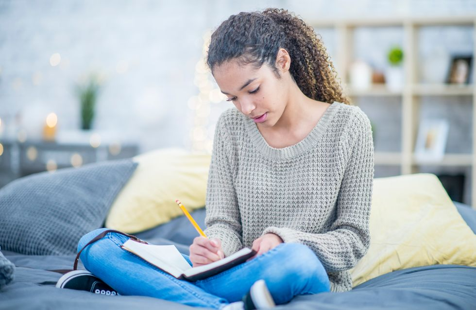 40 agendas scolaires pour les ados