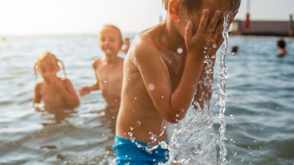 Protector solar infantil: ¿cómo elegir el más adecuado?