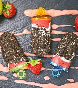Veganes Eis selber machen: Gesunde Erfrischung ohne Muh & Mäh!