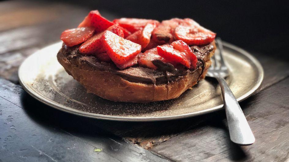 Nos idées pour faire de jolis toasts aux fruits pour le petit déjeuner