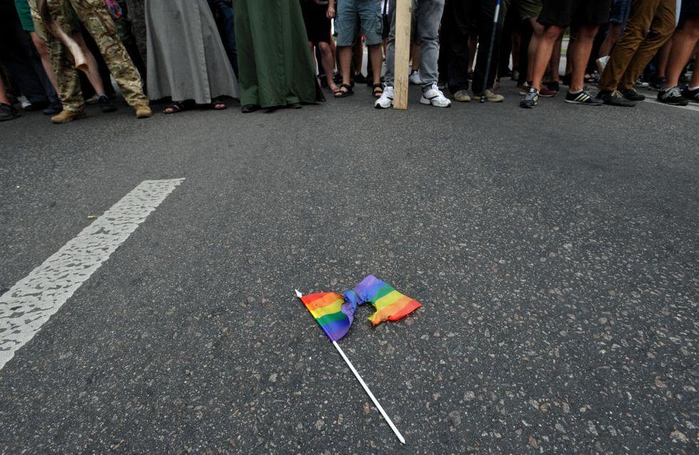 En Pologne, les commerçants ont désormais le droit de refuser les clients homosexuels
