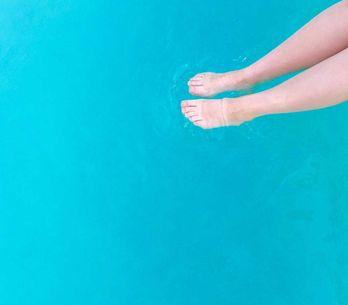 Venen fit: DAS hilft gegen müde Beine