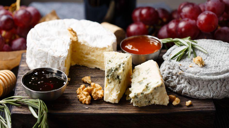 Quiz : êtes-vous un expert en fromage ?