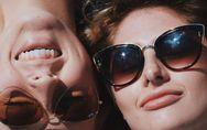 Test: quale tipo di occhiali da sole sta bene con il tuo viso?