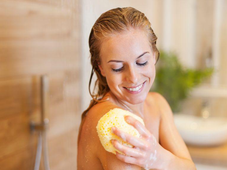 Cette partie du corps que 20% des personnes ne lavent jamais