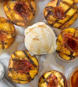 Nos idées de desserts à faire au barbecue