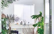 10 plantes pour la salle de bain qui poussent (presque) toutes seules