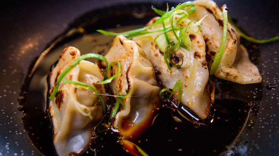 Cuisine asiatique : 3 pays, 3 sortes de raviolis