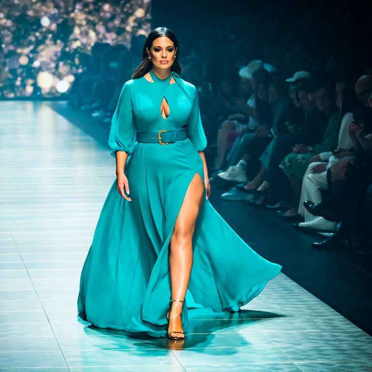 promo code 2f60e 7e23a Diseñadores de moda que nos gustaría ver con tallas 'curvy'
