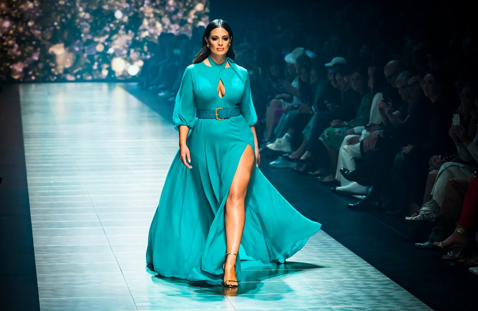 Diseñadores de moda que apuestan por las tallas 'curvy'