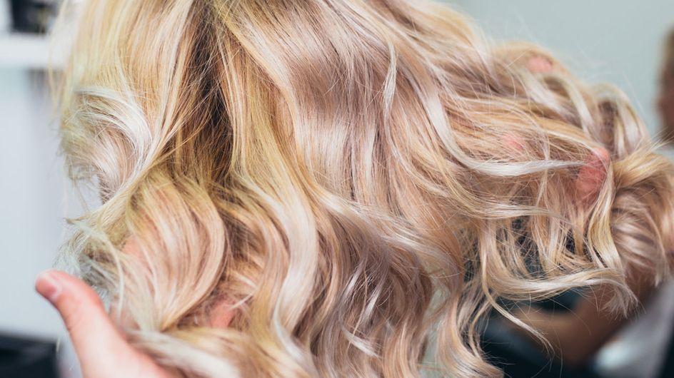 Von braun auf blond: Mit diesen Methoden und Tipps gelingt das Blondieren