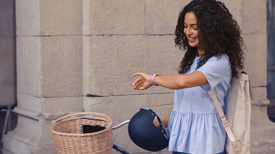 Prime Days : des montres connectées Fitbit et Garmin à moitié prix !