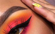Comment adopter la tendance du maquillage néon ? Nos conseils