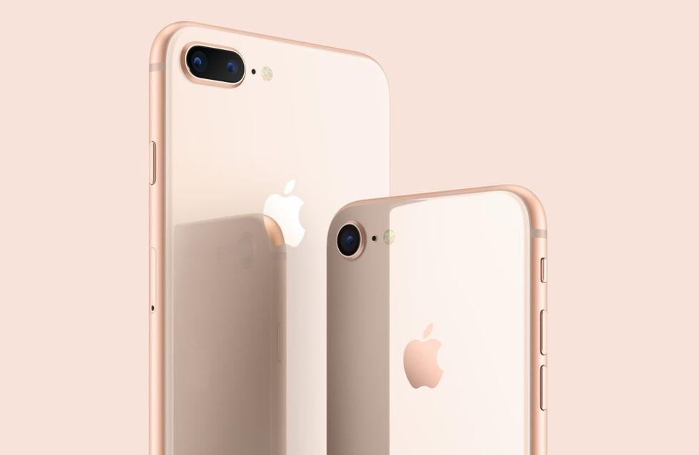 Prime Days : votre iPhone 8 à -30%