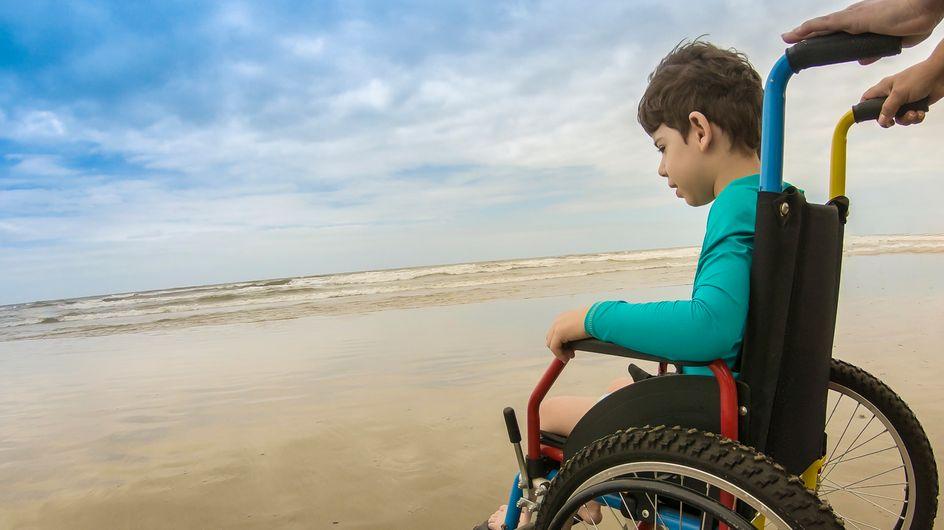 Le fauteuil roulant volé du jeune myopathe a été retrouvé
