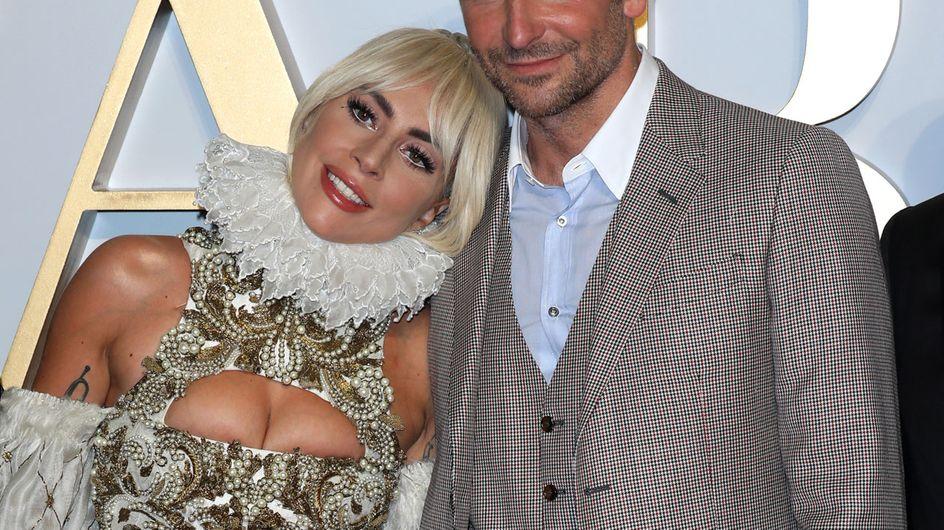 Lady Gaga und Bradley Cooper: Wohnen sie jetzt zusammen?