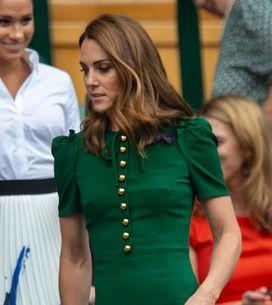 Kate Middleton: capelli più chiari e balayage per l'estate 2019!