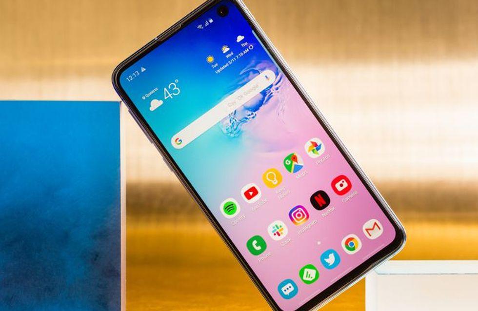 Prime Days: -40% sur le Samsung Galaxy S10E