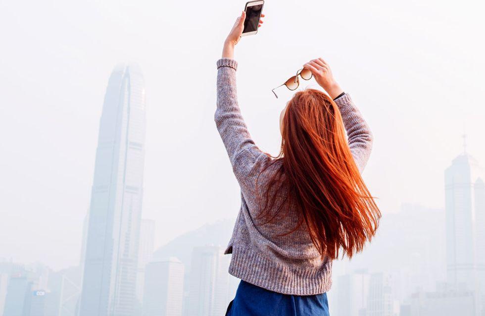 Selfie-Tipps: So gelingt euch das perfekte Selbstportrait