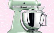 50% sparen: Diese KitchenAid Produkte sind heute bei Amazon im Angebot