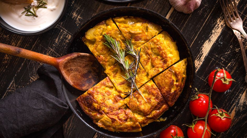 Cuisine espagnole : comment faire la tortilla ?