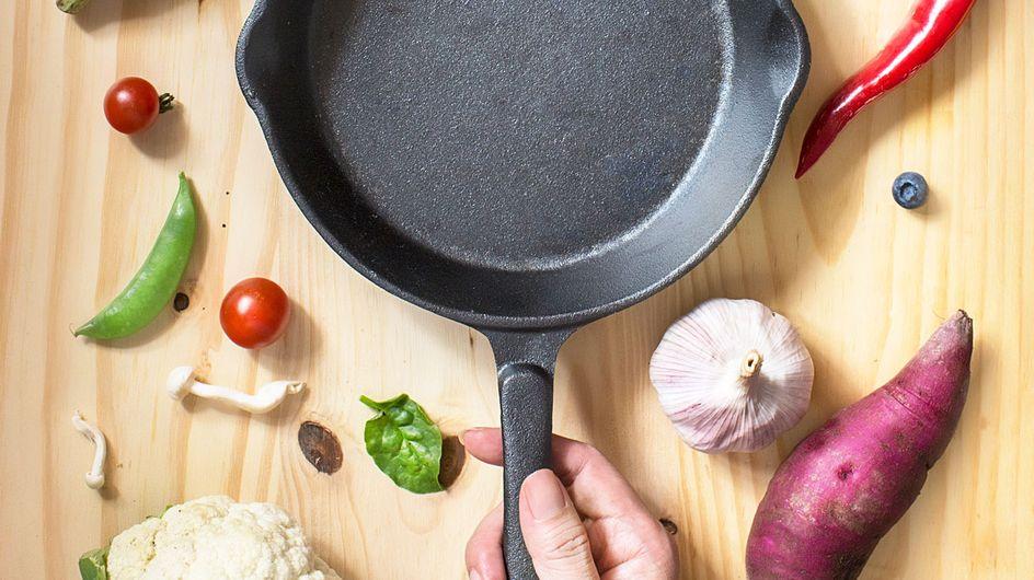 Nur HEUTE: Jamie Oliver Pfannen und Küchengeräte 70% reduziert!