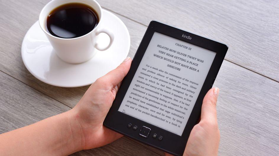 Kindle: ahorra más de un 20% con Black Friday por la compra de tu libro electrónico