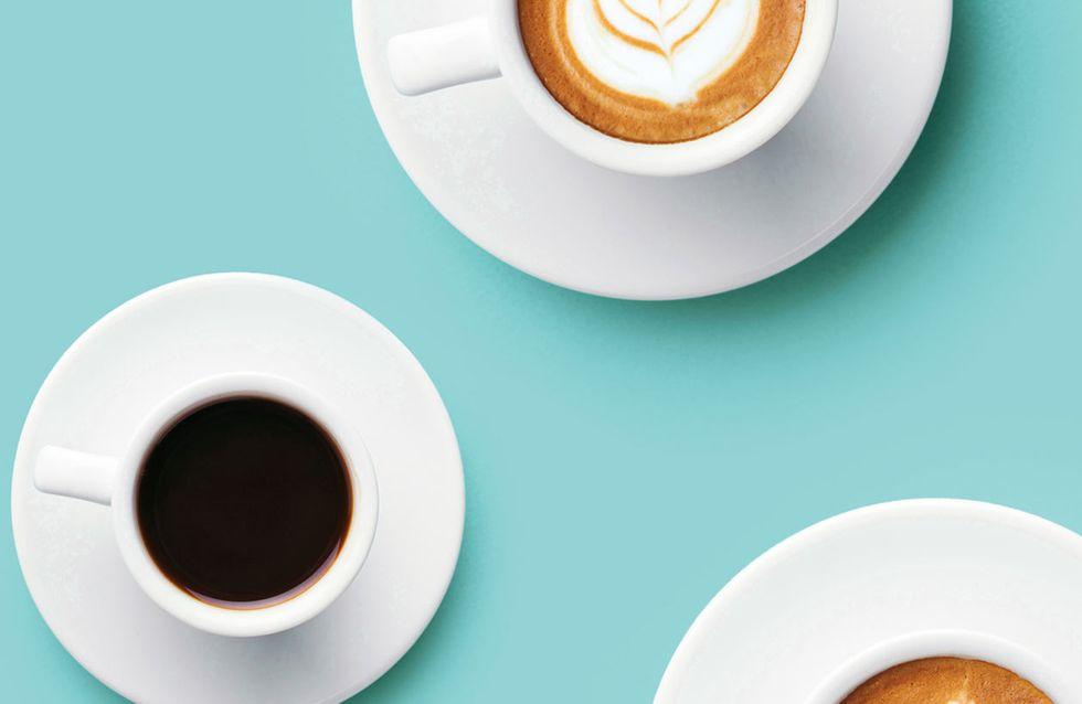 46% sparen: Kaffeevollautomaten nur noch heute im Angebot