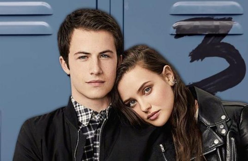 13 Reasons Why : Netflix supprime la scène du suicide d'Hannah